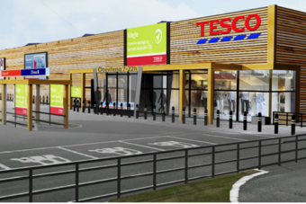 "UK: Tesco to exploit ""skill and scale"" for international growth"
