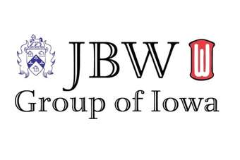 JBW Group will cover Iowa
