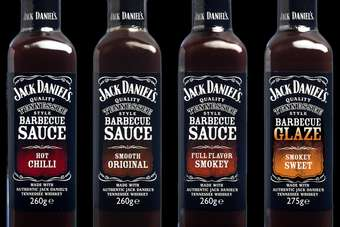 Innovation to drive category growth for BBQ sauces - Marks