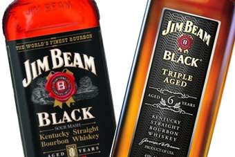 Bourbon brands such as Jim Beam are seeing rising demand
