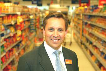 "UK: Sainsburys calls King exit talk ""totally premature"""