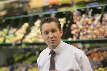King confident on Sainsburys  fresh offering
