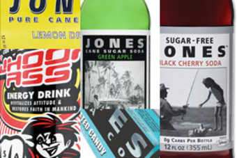 Jones Soda secures funds
