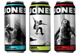 Jones Soda saw its net losses increase in the first nine months of the year