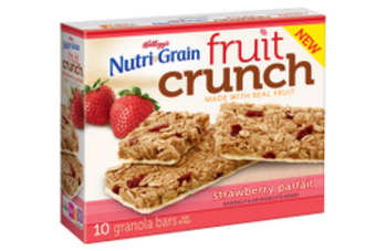 Kellogg invests in snacking NPD