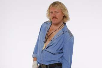 Keith Lemon, aka Leigh Francis, will be the face of the campaign