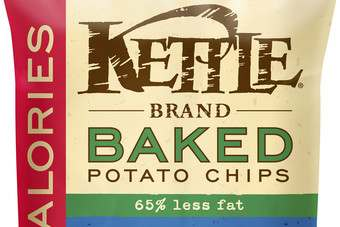 "US: Diamonds Kettle rolls-out ""healthy"" crisps"