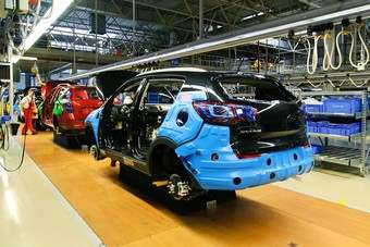 Kia first introduced the seven year warranty for vehicles built in its Slovakian factory. It is now standard range-wide