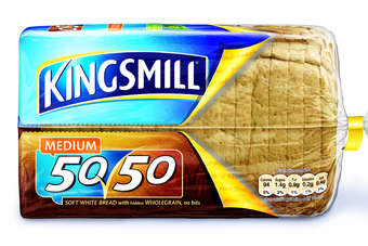 "UK bread market ""highly competitive"", said Kingsmill owner ABF"