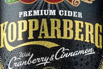 Kopparberg is investing GBP10m