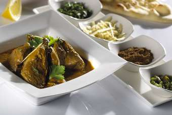 Lamb Nahari features in Asdas launch of restaurant-run curry counters.