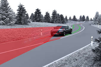 TRW is a leading supplier in advanced driver assistance systems
