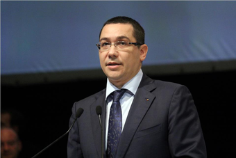 "Romanian PM Ponta said country would not accept being ""the usual suspect"""