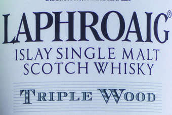 Product Launch – UK: Beam Global Spirits & Wines Laphroaig Triple Wood