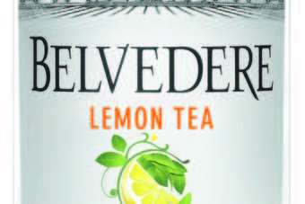 Click through to view Moet Hennessys Belvédère Vodka Lemon Tea