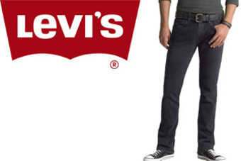 Levi Strauss has benefited from global growth of its Levis brand