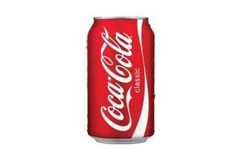 Coca-Cola came sixth in this years top 100 brands list
