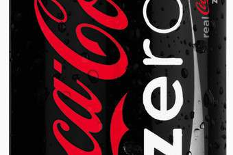 Coca-Cola Co says it has evolved its product line to include zero-calories drinks