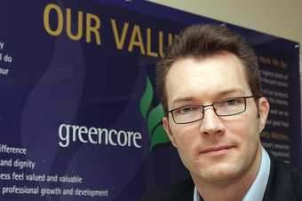 The just-food interview part two - Patrick Coveney, Greencore