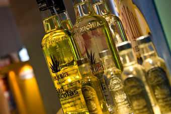 The opportunity for Tequila in mainland China is seen as significant