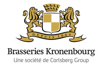 Click through to view Carlsbergs Kronenbourg 1664 Rosé