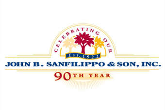John B Sanfilippo achieved growth throughout our distribution channels and product lines