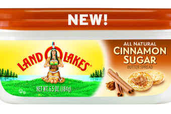 Land OLakes focusing on brand building, product launches