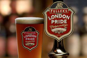 UK: Exports lift Fuller, Smith & Turner beer sales