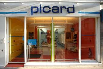 Picard will be sold to Lion Capital