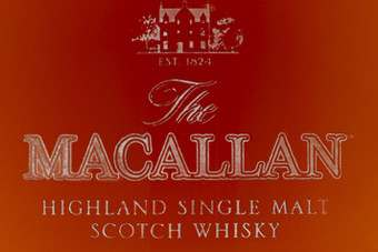A new marketing manager for The Macallan at Edrington Group