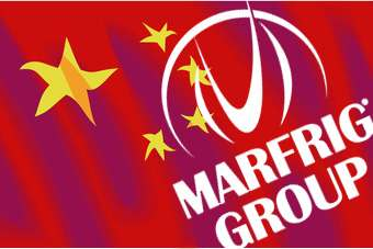 Marfrig has announced plans for two joint ventures in China