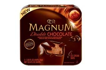 Unilever said it will have to source 60% of the cocoa for Magnum from sustainable sources by the end of 2012