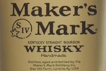 Makers Mark is being cut to 42% abv