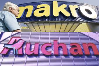 FRANCE: Metro Cash and Carry, Auchan in own-label partnership