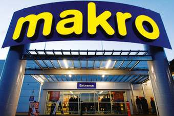 BELGIUM: Makro restructure sees 370 lose jobs