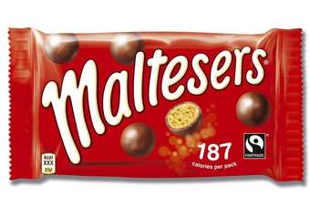 Maltesers added to Migros confectionery offering