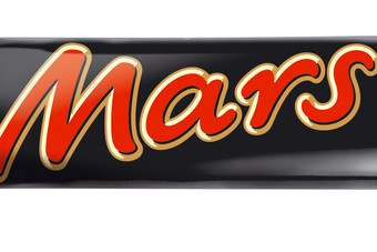 Chocolate giant Mars freshens up business