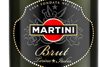 Click through to view Martini Brut