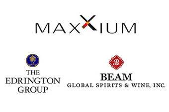 Maxxium UK boosts Beam Global Spirits & Wine, Edrington Group