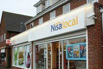 "Nisa announced it will make a ""record"" payment of GBP4.6m to the group's members in the form of surplus"