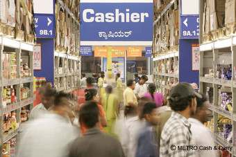 India set to relax retail rules