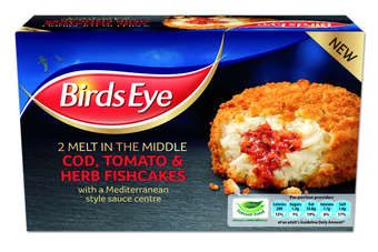 birds eye uk food industry Industry data & market research  home / frozen food / birds eye / page 2 shop by categories  birds eye 2 inspirations creamy cheese & ham filled chicken.