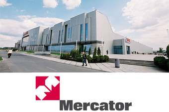 SLOVENIA: Mercator shareholders resume stake sale