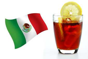 The Mexican soft drinks market grew by 3.7% in 2009