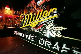 Miller Genuine Draft brewer SABMiller impresses with H1 profits