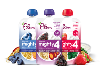 Plum launches Mighty 4 line