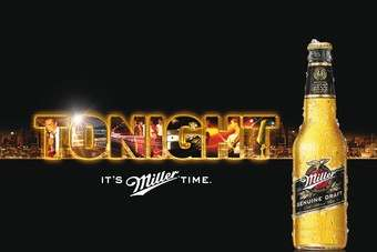 SABMiller extends Miller Genuine Draft to England and Wales