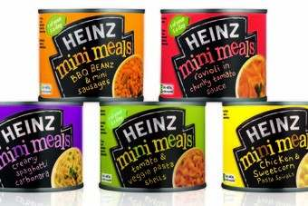 Deal for Heinz purported to be largest-ever in food sector