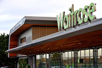 Waitrose celebrates a successful Christmas trading period