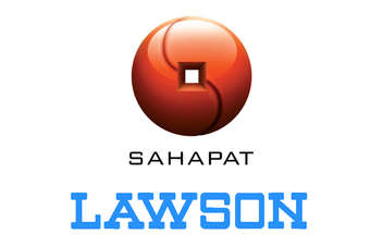 Saha said it will launch a convenience store operation with Lawson